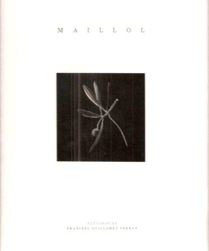 Maillol por Francesc Guillamet Ferran