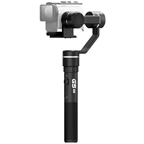 FeiyuTech G5GS estabilizador de 3 Ejes para cámara Sony AS50/FDR-X3000 y 130 g-200 g Sony
