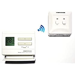 Computherm Termostato Q3RF