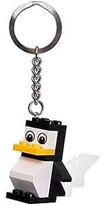 LEGO® Classic Penguin Key Chain