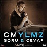 CMYLMZ Cem Yilmaz Soru ve Cevap (VCD)