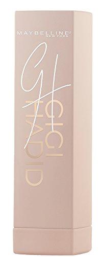 Maybelline New York Collezione Gigi Hadid West Coast Glow Look Rossetto Matte Nude in Edizione Limitata, Khair