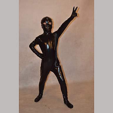 - Böse Ninja Schwarz Kostüme Für Erwachsene