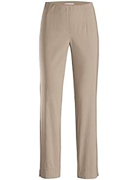 Stehmann Ina 740–Pants Super elástico corte alto. Recto Fit- la más cómodo señoras pantalones. Comprar este...