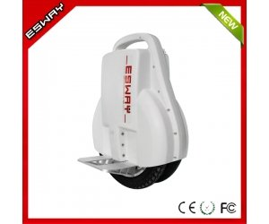 Esway ES-Q3 Self Balancing Two Wheel Electric Unicycle Scooter Esway