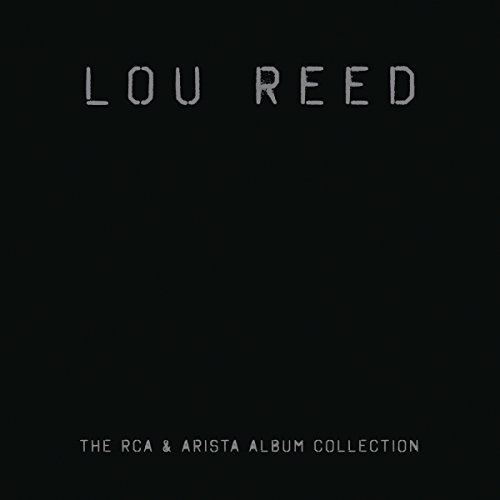the-rca-arista-albums-collection