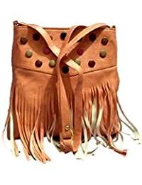 Handbag For Women/Shoulder Bag/ Multi Colour By Galaxy Bag Point - B07B3QMYBD