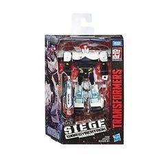 Transformers Siege War for Cybertron Sixgun WFC Generations Action Figure