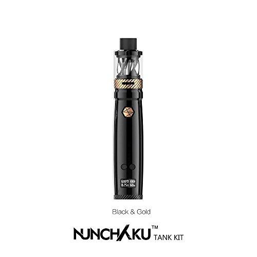 Authentisches UWELL Nunchaku Starter Kit (Schwarzes Gold) -