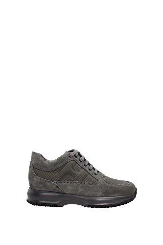 Hogan Sneakers Uomo - (hxm00n00010b2a9990) Ue Grigio