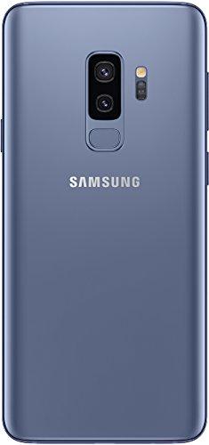 Samsung Galaxy S9 Plus 64 GB (Single SIM) - Blue - Android 8.0 - Italy Version