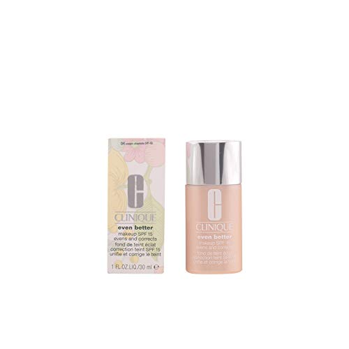 Clinique Even Better Makeup Spf15 04 Cream Chamois 30ml - Style Chamois