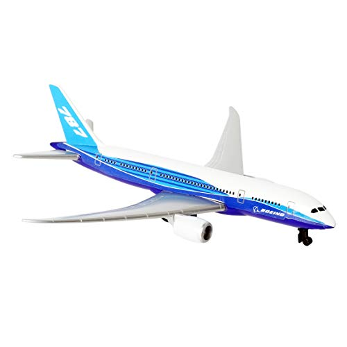 Daron Boeing 787 Dreamliner