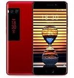 Meizu Pro7 Smartphone da 64 GB, Rosso