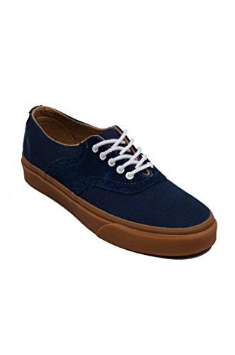 Vans, Blau Sneaker Herren *