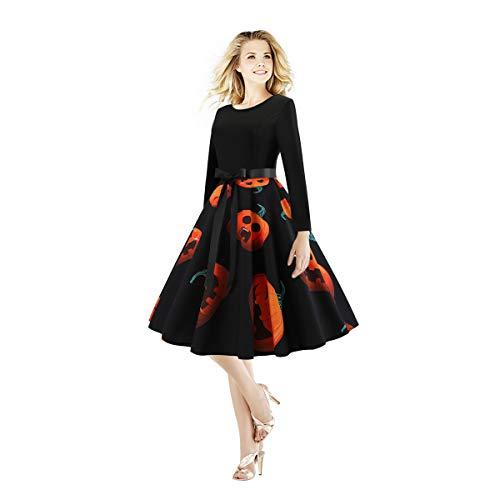 Surenhap vestito da costume di halloween audrey hepburn per la festa nuziale vestito da principessa zucche per la donna abito da festa di nozze vestito elegante abiti di pizzo