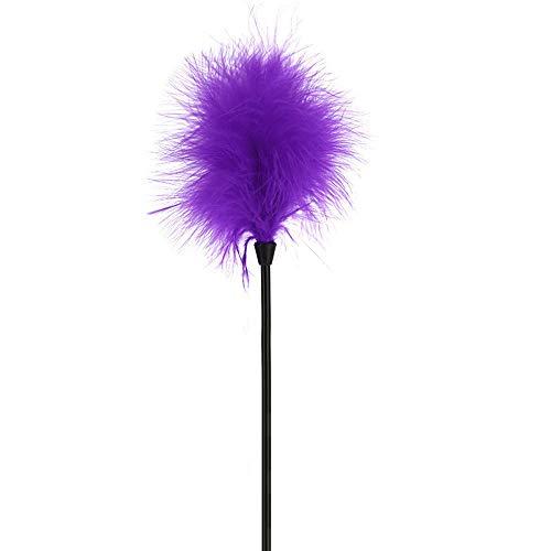 Plumas Sexualmente Estimulantes,Coquetear pluma nuevo sexo travesuras pluma cosquillas látigo...