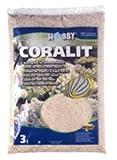 Hobby Coralit extra grob, 3l, 8-20 mm Korallensand, Korallenboden, Sand