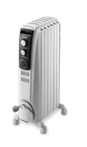 delonghi-trd4-0615t-dragon-4-oil-filled-radiator-with-timer-15-kw-white