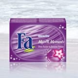 Fa Mystic Moments Shea Butter Passion Flower [European Import]