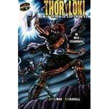 Thor Y Loki/Thor & Loki: En La Tierra De Los Gigantes/in the Land of Giants (Mitos Y Leyendas En Vinetas)