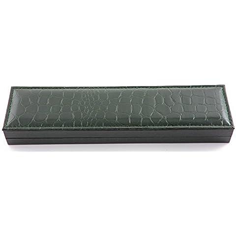 Manhattan Verde Braccialetto Box
