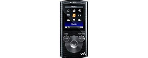 Sony NWZ-E384B
