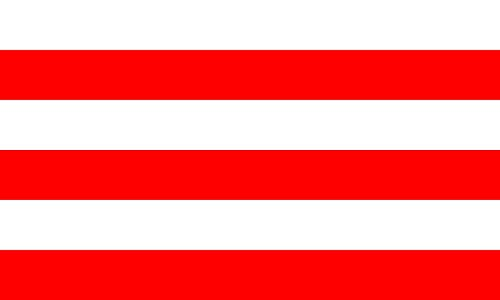 magFlags Flagge: Large Hansestadt Wismar | Querformat Fahne | 1.35m² | 90x150cm » Fahne 100% Made in Germany