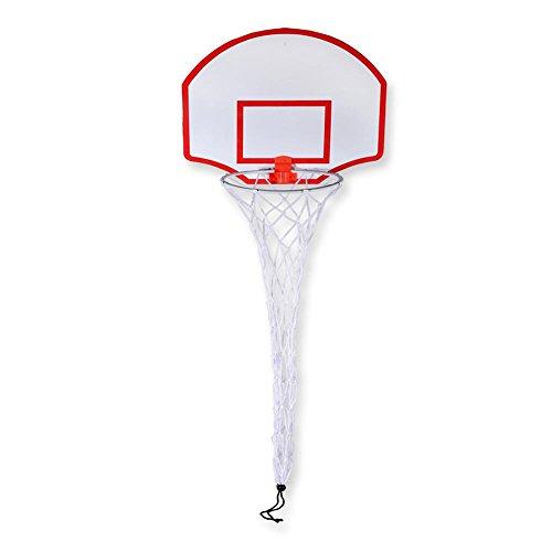 """Wäschenetz """"Basketballkorb"""" Wäschekorb 120 x 40 cm"""