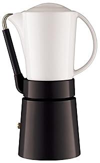 Aerolatte Caffe Porcellana Stove Top Espresso Maker