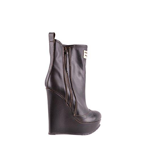 Dsquared Chaussures Noir