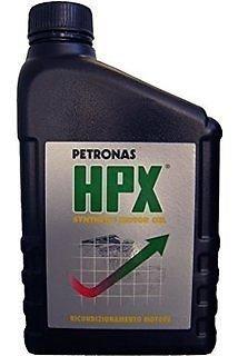OLIO PETRONAS HPX 20W-50 SINTETICO API SJ/CF, ACEA A3/B2 - 1 Lt