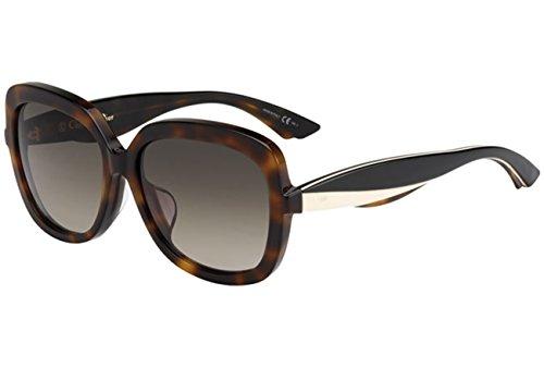 Safilo Design (Christian Dior DIORENVOLF C59 LWG (HA) Sonnenbrillen)