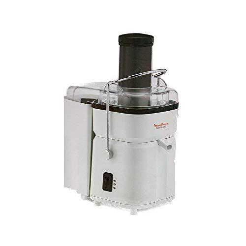 Moulinex - ju450139 - Centrifugeuse 700w blanc/noir frutelia pro