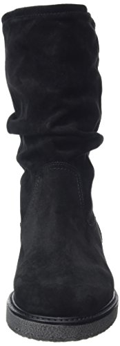 Gabor Fashion, Stivali Donna Nero (Schwarz Anthrazit)