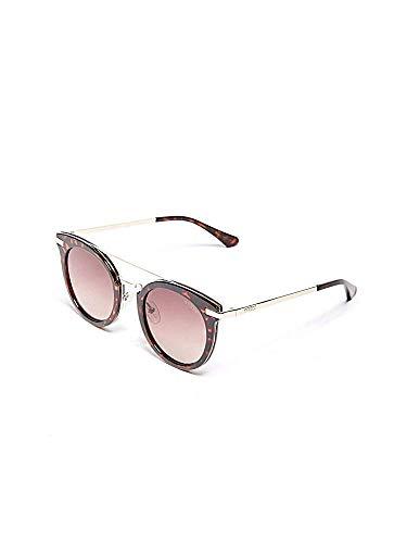aa0c6a9fbc Guess Sunglasses Gf6046 52F 49 Gafas de Sol, Marrón (Braun), Mujer