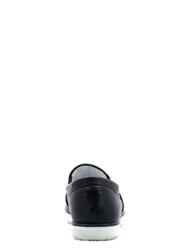 Igi&Co 7721 Slip-on Uomo Blu