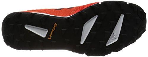 adidas Herren Terrex Agravic Speed Wanderstiefel Orange (Arancione Energi/energi/negbas)