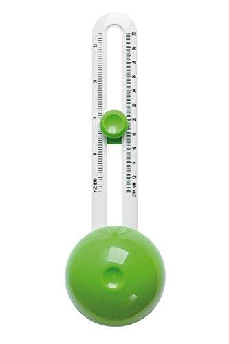 Wedo Comfortline - Juego de cortadora circular, con cuchilla de recambio