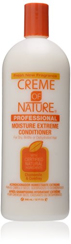 Creme of Nature - Moisture Extreme Conditioner - Après shampooing hydratant extréme (946ml / 32fl. oz)
