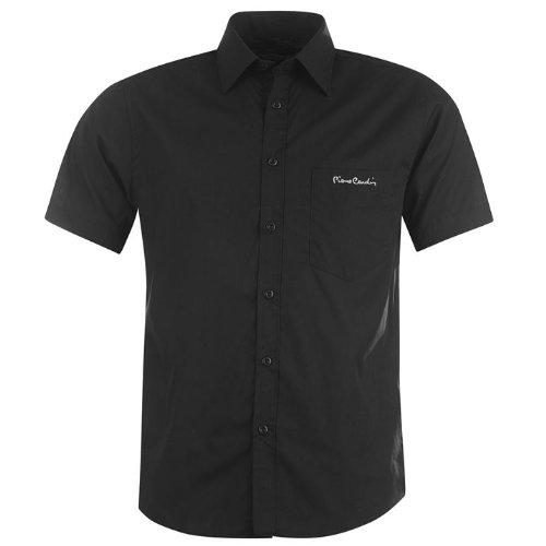 pierre-cardin-chemisette-couleur-noir-xl