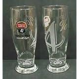 Stella Artois 1 Pint Stem Glass - Triple Filtered