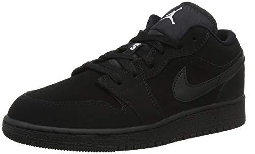Black White 001 Nike Herren Jordan DNA Lx Basketballschuhe