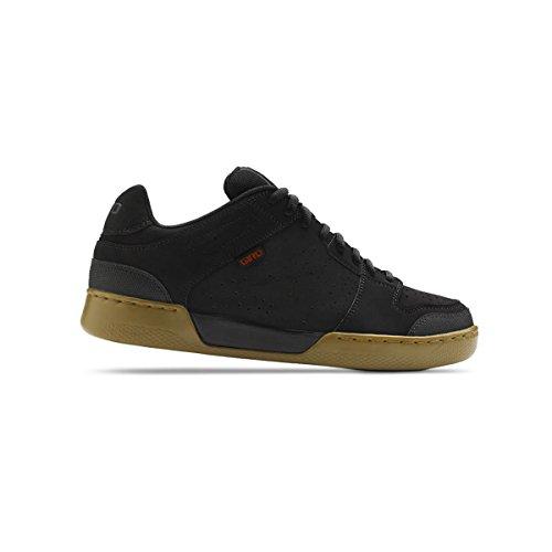 Giro Jacket - Chaussures Homme - marron/olive 2017 chaussures vtt shimano Black/gum