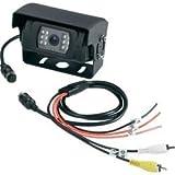 CE 4 Kabel-Rückfahrkamera Shutter, Automatischer Weißabgleich, Blendenautomatik, IR-Zusatzlicht, Inte