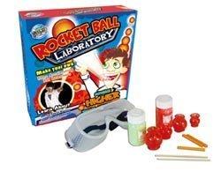 Tedco Toys Ws01l Rocket Boule de laboratoire