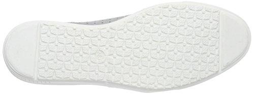 Mjus - 785117, Scarpe da ginnastica Donna Argento (Silber (Argento/Iceberg))
