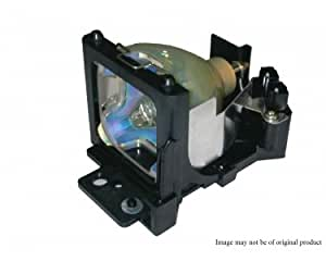 Easylamps OI-ELPLP49 Lampe pour vidéoprojecteur Epson Noir