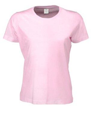 TJ8050-4 Tee Jays 4er-Pack Damen T-Shirt (auch in großen Größen- bis 5XL) Light Pink
