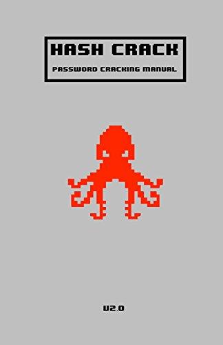 Hash Crack: Password Cracking Manual (v2 0) pdf free